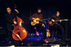 Paris Paname Jazz