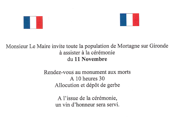 ceremonie 11 novembre mortagne-600