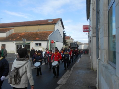 le Carnaval des Ecoles2